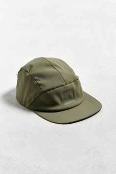 18e6603682c The North Face City Camper 5-Panel Hat