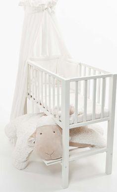 Berceau Bébé Marie Milk. Création Quax. 145.80 € Futur chambre bébé