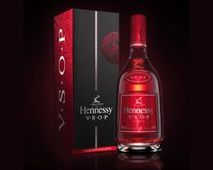 Appartement 103 creates a limited edition Hennessy V.S.O.P exclusively for travelers