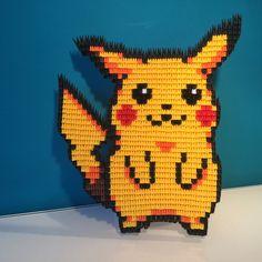 Pikachu CREA