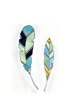 tribal feather - Google Search