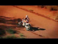 2016 Tatts Finke Desert Race Official Pre-Hype Trailer - YouTube