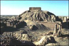 Ekur de enlil en Nippur