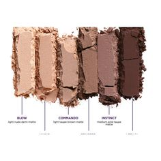 When Is Urban Decay's NAKED Ultimate Basics Palette Coming Out? The... ❤ liked on Polyvore featuring beauty products, makeup, urban decay makeup, palette makeup, urban decay cosmetics and urban decay