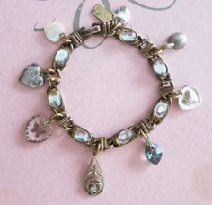 $45.00 Follow Your Heart Bracelet