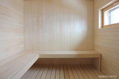TillinRaksa: Esittelyssä: Itse tehty sauna