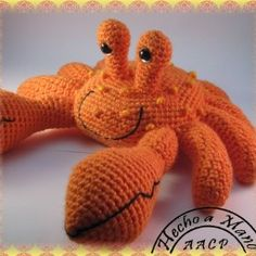 Seahorse Amigurumi Patron : 1000+ images about crochet only free, wateranimals / sea ...