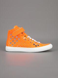 Pierre Hardy - Fluoruro High Sneaker. Looks good in any color