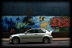 Madness BMW e46 Compact