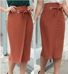 Fashion Tips Outfits .Fashion Tips Outfits Fall Fashion Outfits, Diy Fashion, Fashion Tips, Petite Fashion, Korean Fashion, Skirt Outfits, Dress Skirt, Diy Vetement, Straight Skirt