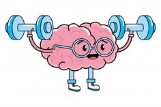 Dibujos animados lindo cerebro Vector Pr... | Premium Vector #Freepik #vector #educacion #medico #dibujos-animados #comic Cartoon Template, Brain Illustration, Cartoon Download, Brainstorm, Brain Art, Bullet Journal Banner, Free Cartoons, Free Education, Free Comics