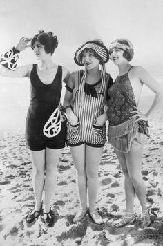 19 Razones por las que la moda de los años 20 te hará querer viajar a través del tiempo