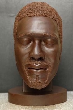 Custom Chocolate Sculptures by Paul Wayne Gregory