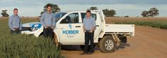 Agronomy: Kober can supply you with your seed, fertiliser and agricultural chemical requirements. Agriculture, Farming, Crop Production, Monster Trucks, Seeds, Management, Pictures, Grains
