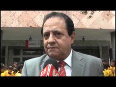 Humberto Cordero Gobernador del Azuay, destacó que el nuevo Plan de Gobierno consiste en el cambio de la matriz productiva, proyecto gubernamental que esperan aplicarlo si el pueblo los apoya en las urnas...