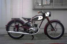 Yamaha YA-1. Simple and brilliant