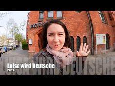 Luisa wird Deutsche 4   Meine Einbürgerung - YouTube Dreadlocks, Hair Styles, Youtube, Beauty, Powerpoint Images, Cv Resume Sample, German, Templates, Hair Plait Styles