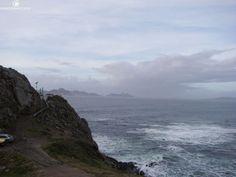 Información sobre Punta Lameda o da Meda en Monte Ferro