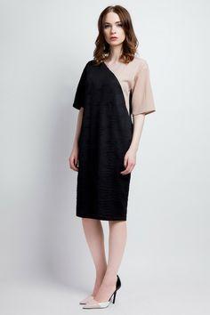Dress, SUK 114 von Lanti auf DaWanda.com