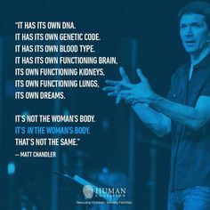 Matt Chandler on Abortion Life Is Precious, Choose Life, Pro Choice, Catholic, Politics, Liberal Feminism, Wise Words, Bible Verses, Inspirational Quotes