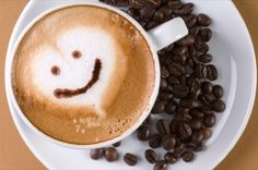 Cafe Coffee Day India. I miss smily faces in my coffee every day.