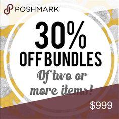 🚨Flash sale 30%off bundles 2 or more🚨 🚨Flash sale 30%off bundles 2 or more🚨 Bags Totes