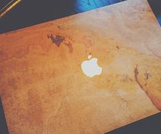 Combine the modern beauty of your #laptop with a breath-taking nature scene with the #Slate #MacBook Skin by Roxxlyn.