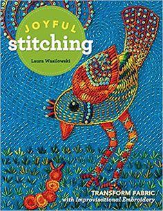 Joyful Stitching: Tr