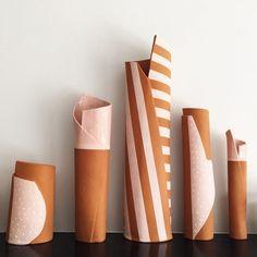 Image result for pink terracotta ceramics