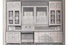 Rose City Bungalow 1913: Kitchen inspiration