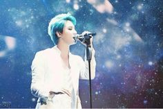 JUNSU ✿ FLOWER / 2015 XIA 3rd Asia Tour Concert