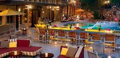 The Sky Hotel Aspen, a Tablet hotel