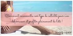 Réduire cet effet peau d'orange pour afficher des jambes bien galbées cet #été, c'est possible ! ► Retrouvez comment en cliquant sur cette image ! ▼ #BodySculptor #COSMOSOFT