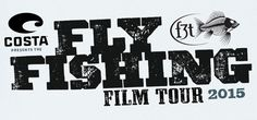 Fly Fishing Film Tour Event – Ticket Giveaway
