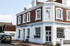 Exterior photo - The Preston Park Tavern