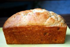 Coconut Banana Bread: made this on 3/17/13. This is utterly delicious! We loved it.