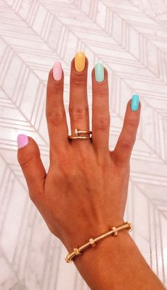 See more of jackielukes's content on VSCO. Soft Pink Nails, Cute Pink Nails, Funky Nails, Pastel Nails, Halloween Acrylic Nails, Fall Acrylic Nails, Stylish Nails, Trendy Nails, Diy Nails