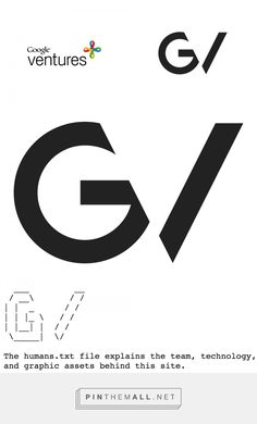Brand New: New Name and Logo for GV done In-house... - a grouped images picture - Pin Them All