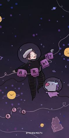 Wallpapers Ipad, Cute Wallpapers, Hoseok Bts, Bts Taehyung, Bts Jimin, Jhope, Wallpaper Computer, Army Wallpaper, Bts Chibi