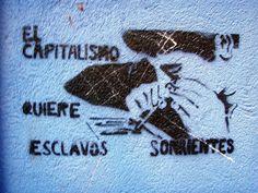 CNA: El Fin del Capitalismo. El Colapso del sistema