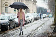 Mel & Liza: A Quick Trip to Paris……