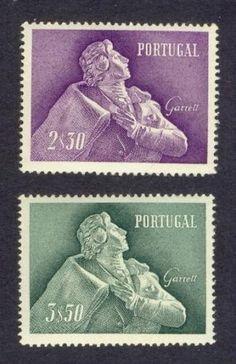 Selos portugueses