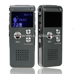 Cheap Digital Voice Recorder, Buy Directly from China Brand Spy Mini USB Flash Digital Audio Voice Recorder Dictaphone Player Grey Pen Drive Grabadora Gravador Audio Digital, Digital Camera, Ipod, Mp3 Music Player, Voice Recorder, Spy Recorder, Wifi Antenna, Audio Sound, E Bay