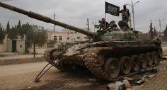 Al Qaeda Is Beating