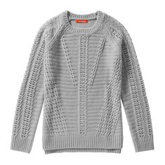 FREE SHIPPING on orders over $50. FREE RETURNS in store. Update your cable knit collection with a pretty knit pattern.