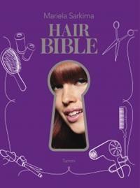 Hair Bible 20,80€