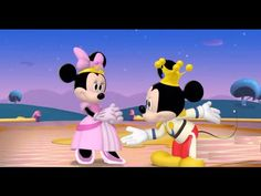 Mickey Mouse Clubhouse Full Episodes Minnie Rella Game