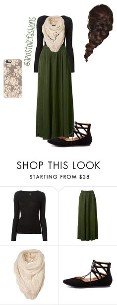 """""""Apostolic Fashions #1091"""" by apostolicfashions ❤️ liked on Polyvore featuring Petit Bateau, Forever New, Lulu*s, Disney, women's clothing, women, female, woman, misses and juniors"""