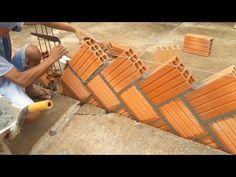 Brick Design, Wall Design, House Design, Woodworking Shop, Woodworking Plans, Woodworking Projects, Brick Companies, Brick Pathway, Beaumont Tiles