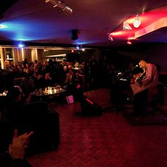 """The Regatta Bar showcases jazz acts not typically found on the Boston music scene, and also hosts an amazing annual jazz festival featuring today's Jazz greats. Find out why it's been named one of the """"Best of Boston"""" by Boston Magazine a staggering thirteen times."""